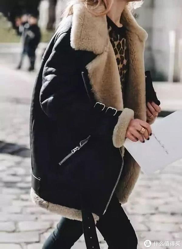 有型又抗冻!这个冬天没这4款夹克外套怎么活?