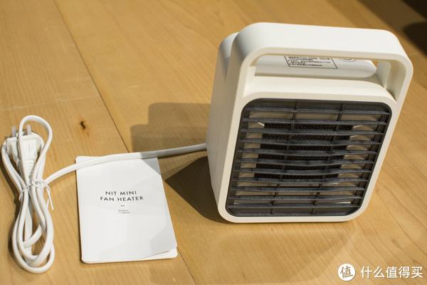 单身狗的暖冬:网易智造mini暖风机开箱晒单