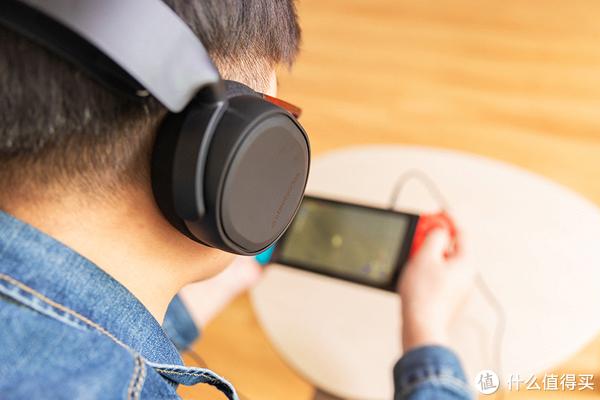 开启成功吃鸡之路 赛睿2019款Arctis寒冰3游戏耳机上手体验