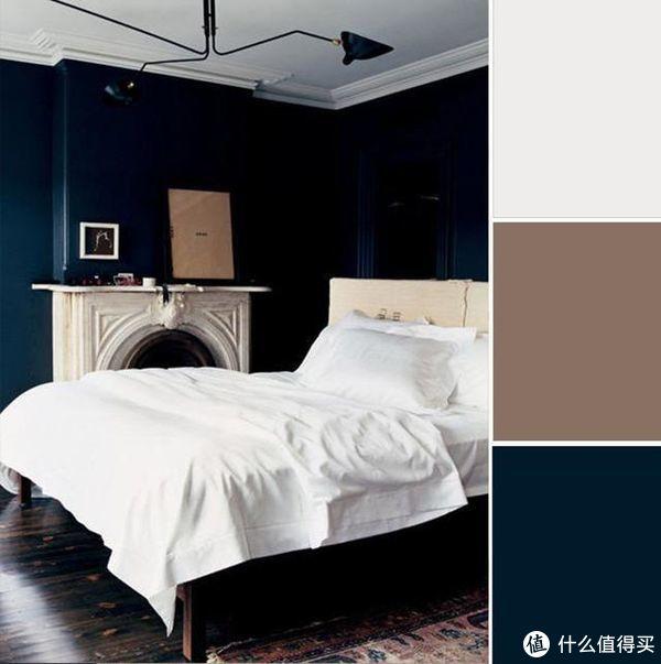 睡个好觉很重要!你需要知道的7款好眠卧室配色