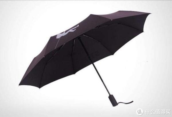 你需要这样一把雨伞!!!