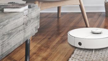 没有它,你永远不知道家里有多脏----360扫地机器人S5