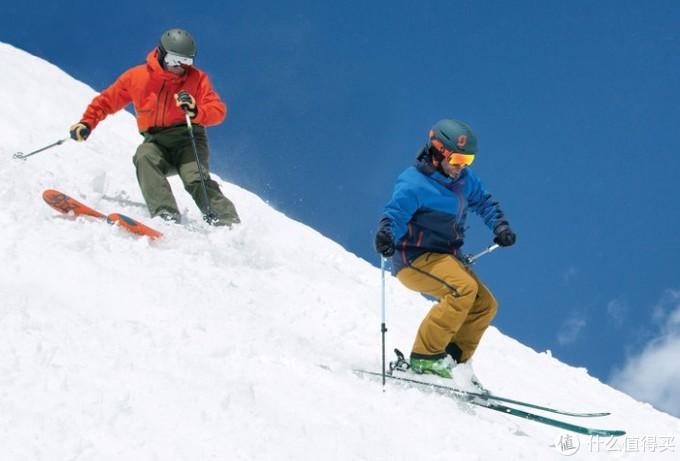 《Outside》2019冬季购买指南·滑雪篇