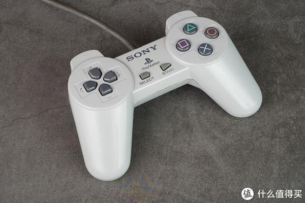 重返游戏:致敬传奇系列 PlayStation Classic开箱