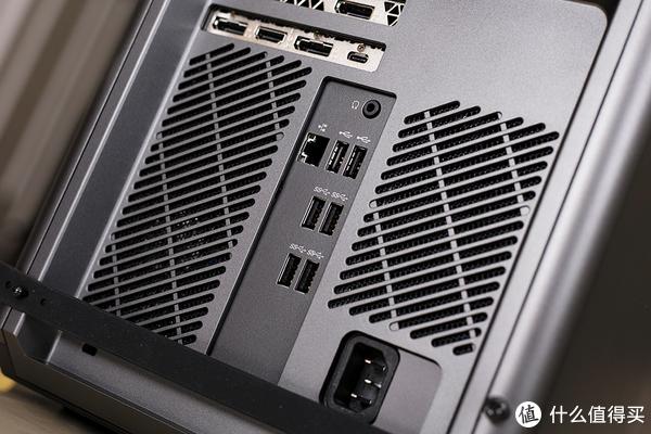独一无二,打造自己的双4K迷你机。刃9000GIT入手记
