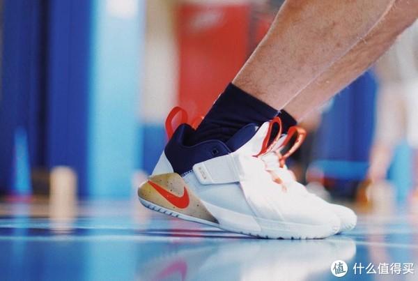 球鞋90秒第七十一期—Nike Ambassador 11