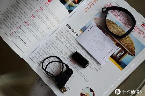 和小米手环售价差不多,但这款手环却可以让你一年省几千元私教费