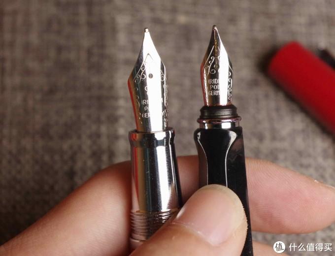 更高级凯博CAMPO钢笔哪里好
