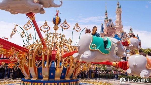 干货满满—畅玩上海迪士尼,帮你选出最最最好玩的项目!