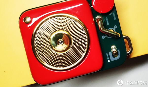 掌上精灵 猫王原子唱机B612