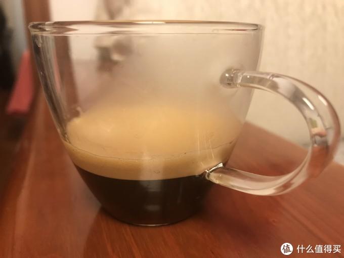 这种杯子适合35毫升的浓缩咖啡