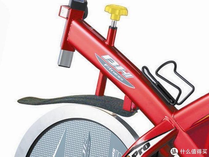 为啥价格差距辣么大?教你怎么选动感单车