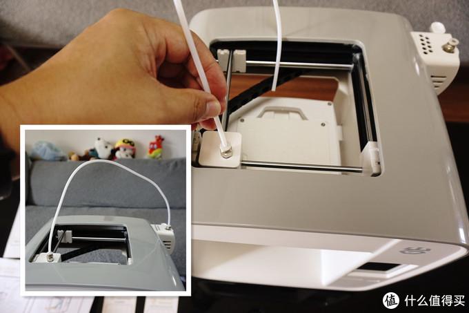 极客必备,桌面级别3D打印机上手体验,不完美但真的很好玩,关键价格不贵