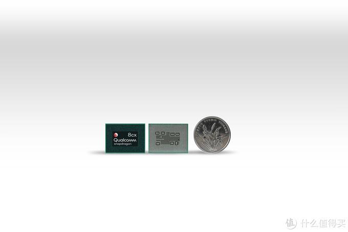 首款7nm:Qualcomm 高通 发布 骁龙8cx PC计算平台