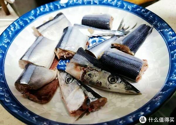 做鱼,我从来都是认真的—今天教你生煎秋刀鱼
