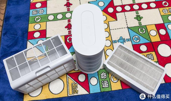 高效,静音,颜值与实力双一流—米家新风机众测报告