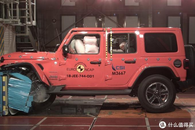 消费提示:最差评级!全新Jeep牧马人