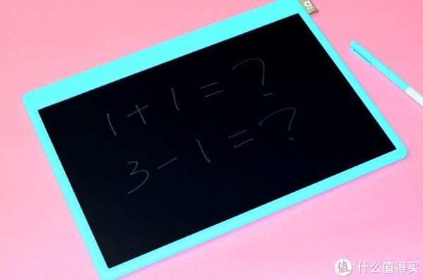 机器岛智能小黑板,书写绘画不一样的生活