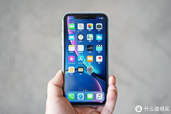 大黑边的iPhone值不值得买?—iPhone XR上手体验