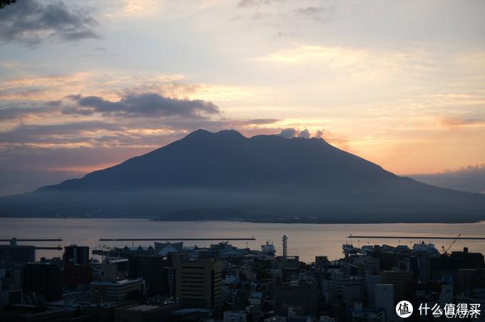 九州小攻略—樱岛