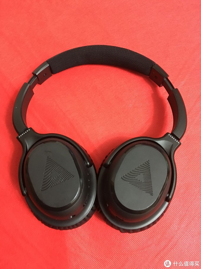 Audeara A-01蓝牙耳机试用手记