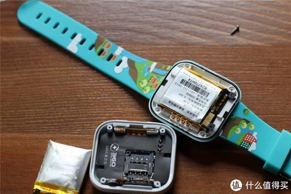 """一套""""骚""""操作,轻松复活电池鼓包儿童手表!"""