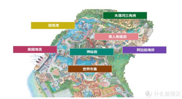 日本游记篇2 东京迪士尼海洋一日游记&攻略(超详细)