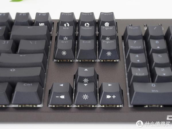 指尖利器,璨若晨曦-杜伽K310 RGB机械键盘评测