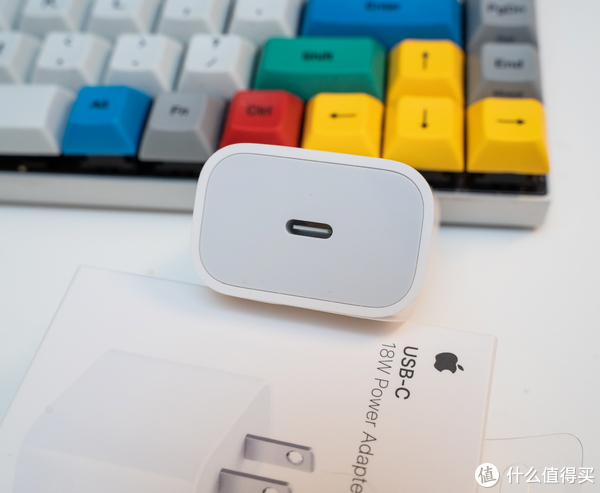 单USB-C接口
