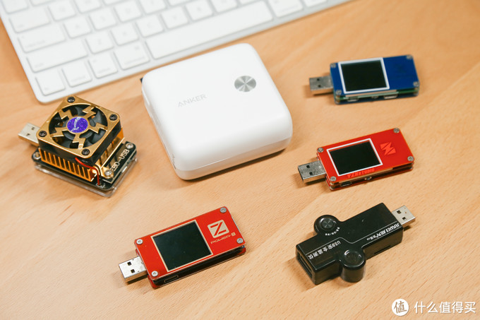 充电器充电宝再次合体,一万毫安时的Anker 超极充升级版详解