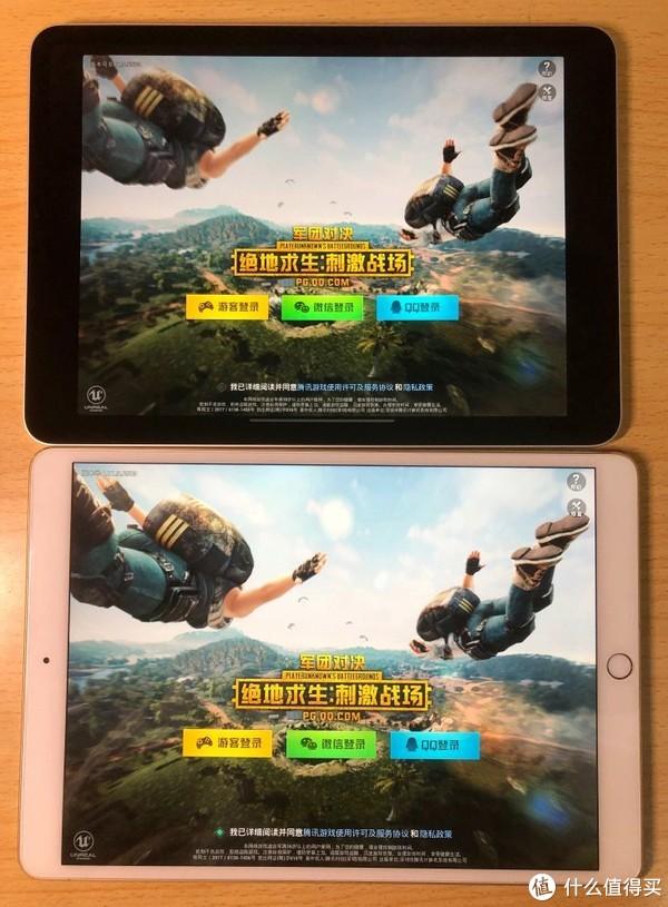 """拼夕夕""""真香""""iPad Pro11开箱简单对比Pro10.5"""