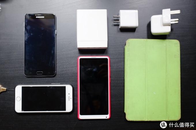 one is all,一个顶三的充电器 - 网易严选 网易智造 72W 4口PD充电器