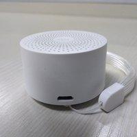 小型电话会议神器(便携式小米蓝牙音箱)