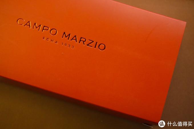 体验后告诉你这款880元的钢笔如何—CAMPO MARZIO钢笔套装分享