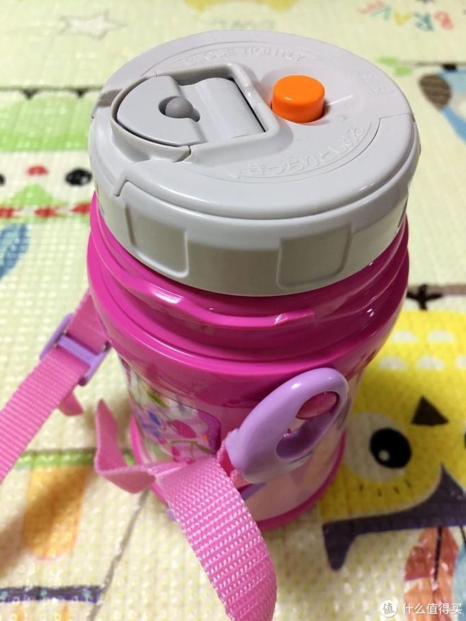 胖子界的经典—象印SC-ZT45儿童保温杯