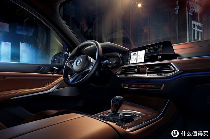 新车速递:全新一代宝马X5上市
