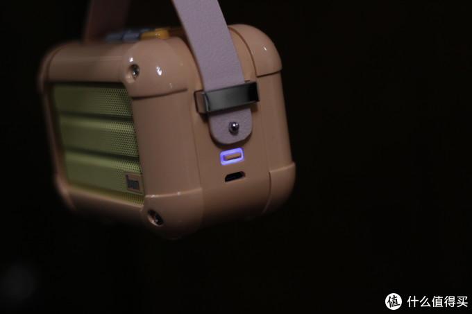 居家旅行 骚人撩妹 馈赠佳人常备良品——Divoom/地纹 玛奇朵蓝牙音箱测评