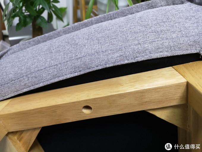 林氏木业懒人沙发开箱