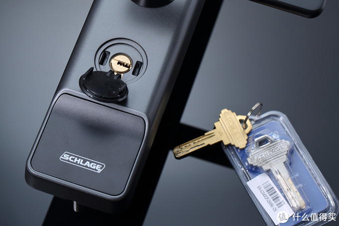 智能门锁, 你应该知道的一切 - Schlage Q6 评测