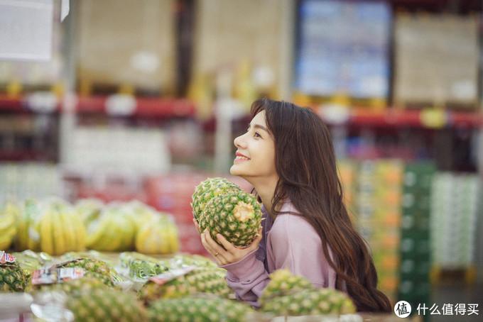 照骗大师养成记,超市里的女神拍摄计划
