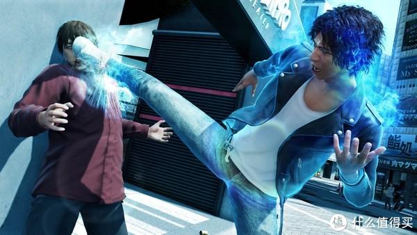 重返游戏:PS4《审判之眼:死神的遗言》发售在即,除了木村拓哉,本作还有这些值得游玩的地方