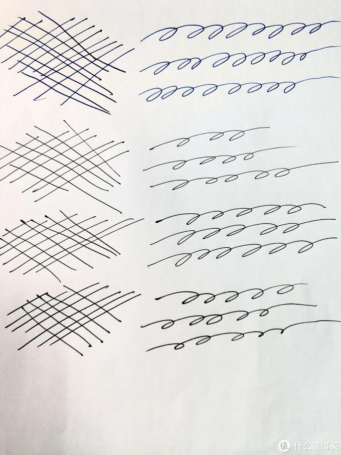 案头尤物 颜肉俱佳 CAMPO MARZIO 钢笔赏析