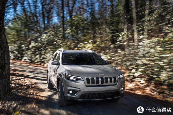 新车速递:全新Jeep自由光上市