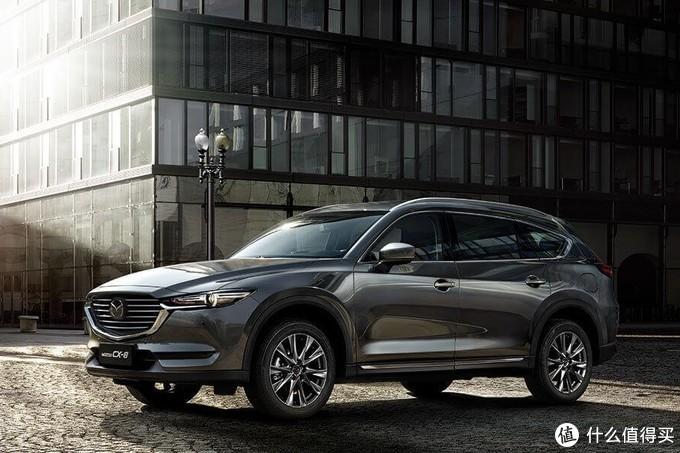 一周汽车速报|福特对欧洲及中国业务做出重大调整、全新马自达CX-8上市