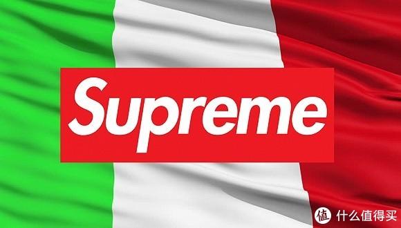 联名合作将重新评估:Supreme和Supreme之间的区别