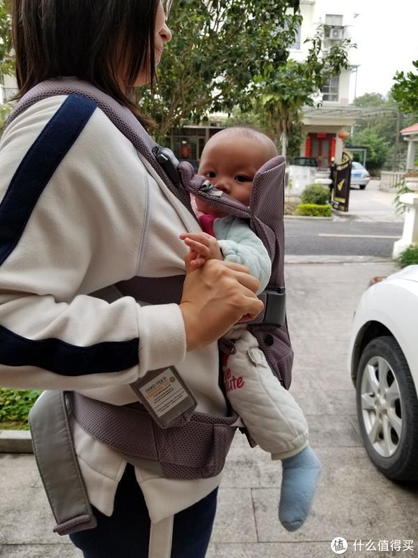 背带界的爱马仕——Babybjorn One 婴儿背带新旧款对比评测