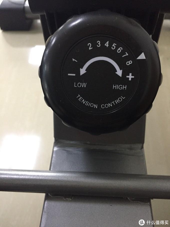 坐在家中把肥减,SUNNY HEALTH&FITNESS风阻磁控划船机SF-RW5730初体验