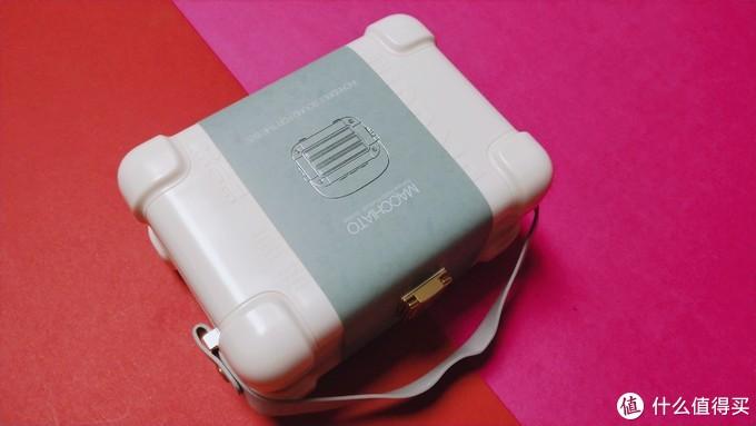音质好,个头小,待机长,颜值高——Divoom/地纹 玛奇朵蓝牙音箱