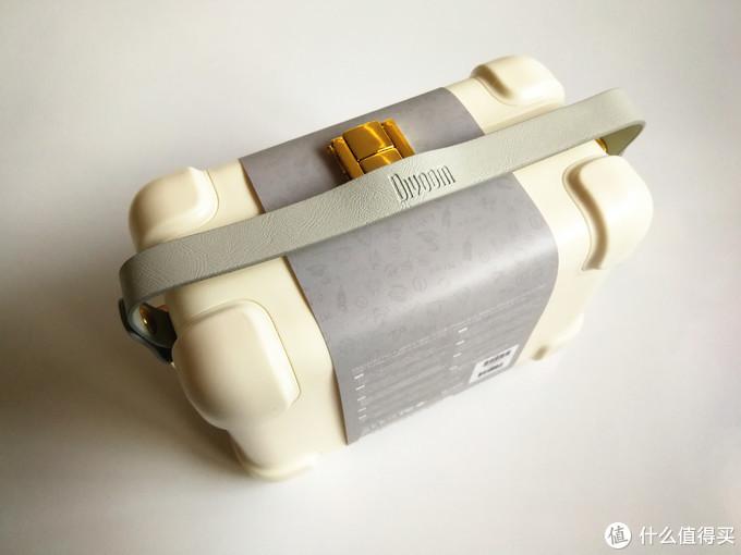 音箱界的玛奇朵,没有焦糖也甜蜜——Divoom/地纹 玛奇朵蓝牙音箱
