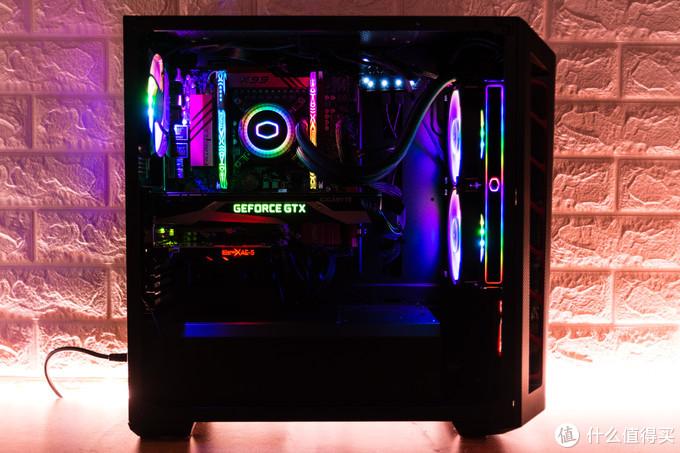 不玩RGB灯效,只为极致静音:德商必酷(be quiet!)机箱、电源、水冷静音三件套测评